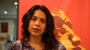 Maria Isabel Ospina