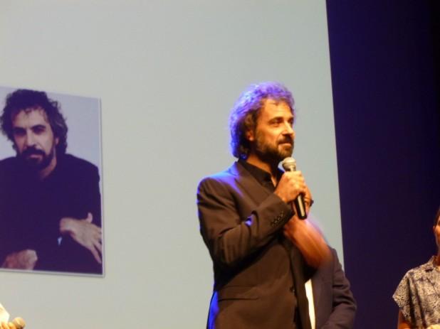 Alvaro Brechner (prix du public long métrage)